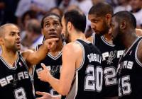 San Antonio Spurs – Atlanta Hawks